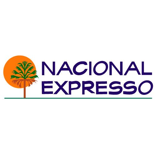 Passagem de onibus de Campinas, SP para Caldas Novas, GO pela NACIONAL EXPRESSO