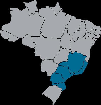 Passagens Viacao 1001 para todo o Brasil