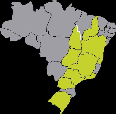 Passagens Viacao Costa Verde para todo o Brasil