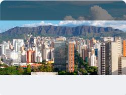 Passagem de onibus da Viacao Cometa de Rio de Janeiro para Belo Horizonte