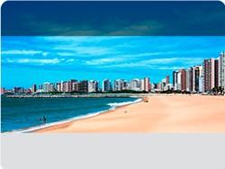 Passagem de onibus da Expresso Guanabara de Recife para Fortaleza