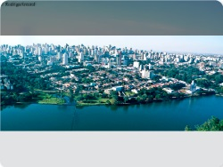 Passagem de onibus da Viacao Garcia de Sao Paulo para Londrina