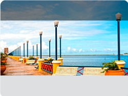 Passagem de onibus da Expresso Guanabara de Fortaleza para Recife