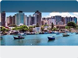 Passagem de onibus da Viacao Itapemirim de Rio de Janeiro para Vitoria